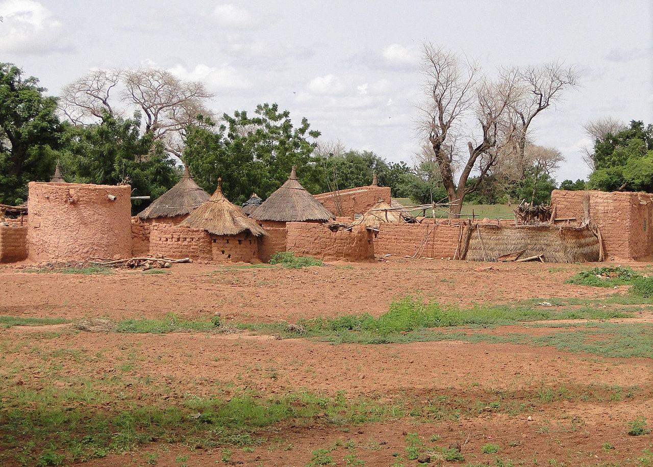 薩赫爾(Sahel)的牧民面對氣候變遷導致的常態性乾旱,許多人被迫減少牲口甚至放棄畜牧(圖/Adam Jones, Ph.D/CC BY-SA 3.0)