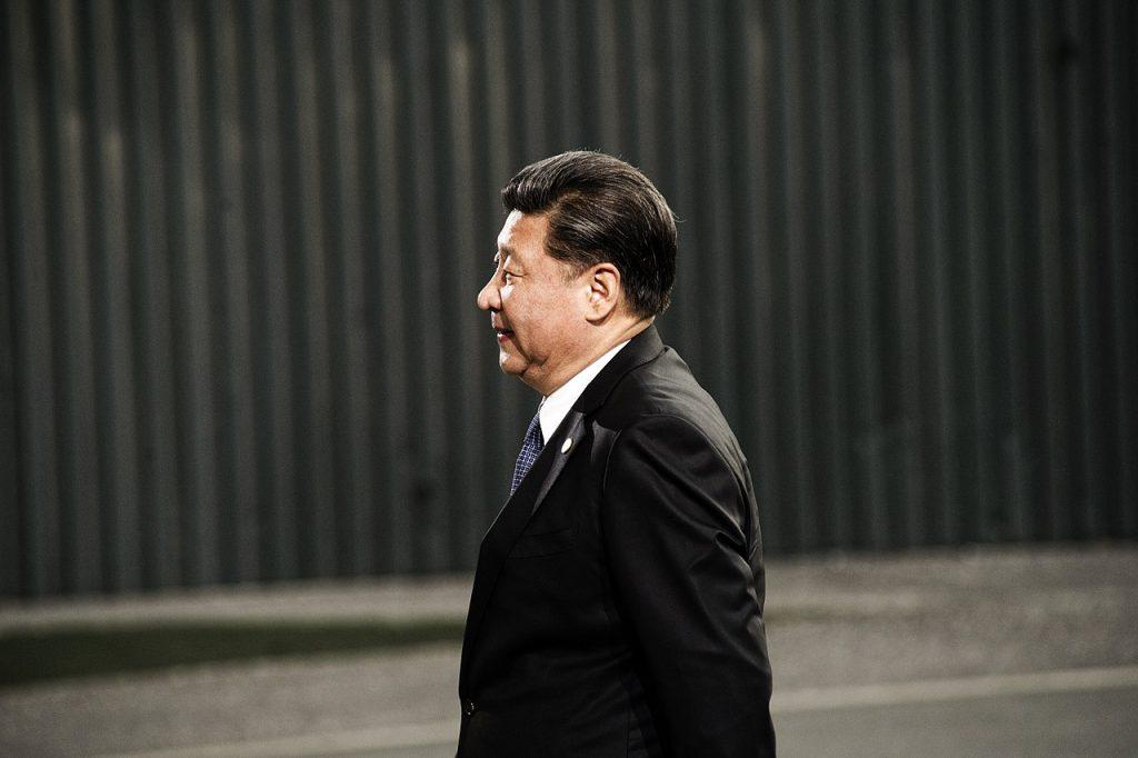 習近平主導「台灣介選計畫」 打壓蔡政府化解個人政治危機(圖/COP PARIS/CC0 1.0)