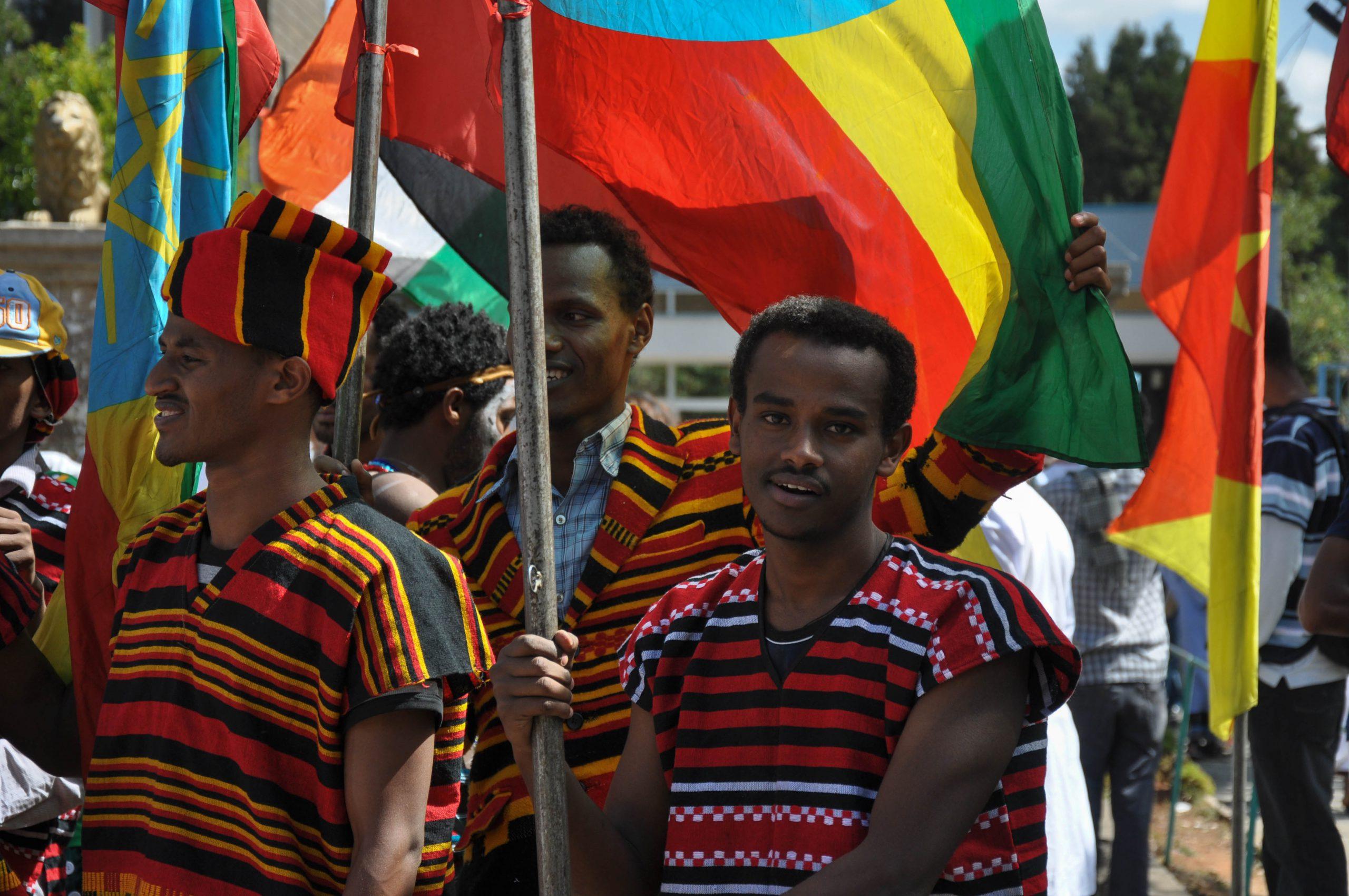 衣索比亞同意錫達馬人自治公投(圖/Natnael Tadele/CC BY-SA 4.0)