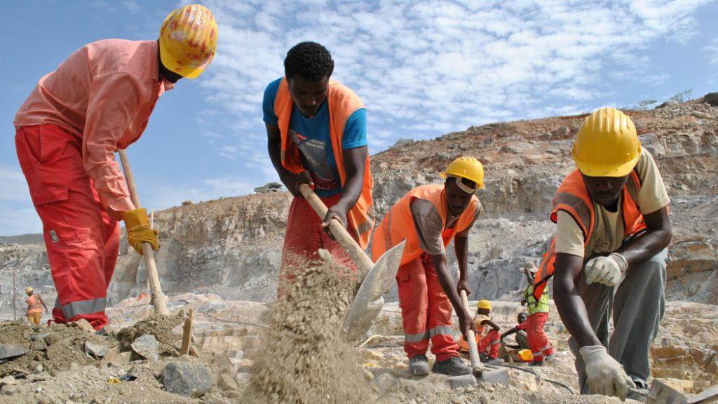 尼羅河水利工程引發北非跨國水資源問題(圖/Jacey Fortin/CC BY 4.0)