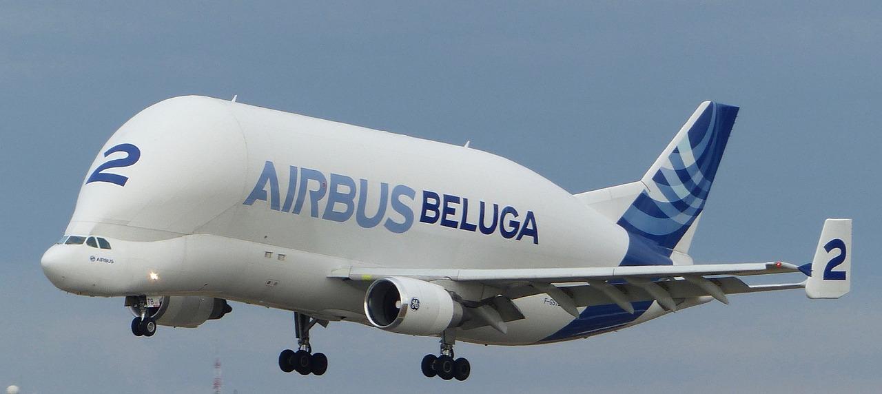 WTO 就美國控訴歐洲對空巴(Airbus)補貼一案中,允許美國對歐盟市場商品課徵關稅(圖/pixabay)