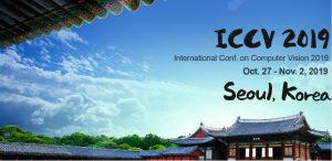 ICCV今年於南韓首爾舉行