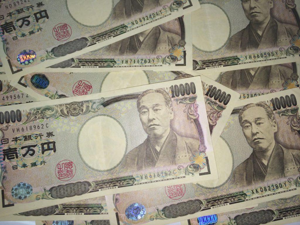 受中美貿易戰拖累 日本最新經濟數據不樂觀(圖/pxhere)