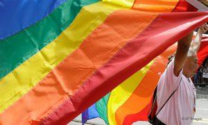 LGBTI(圖/美國駐烏拉圭大使館)