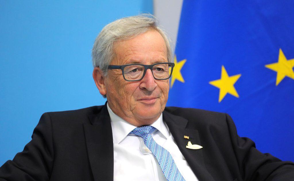 前任歐盟執委會主席容克(Jean-Claude Juncker)(圖/克里姆林宮官網)jpg