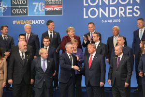北約70週年(圖/NATO)