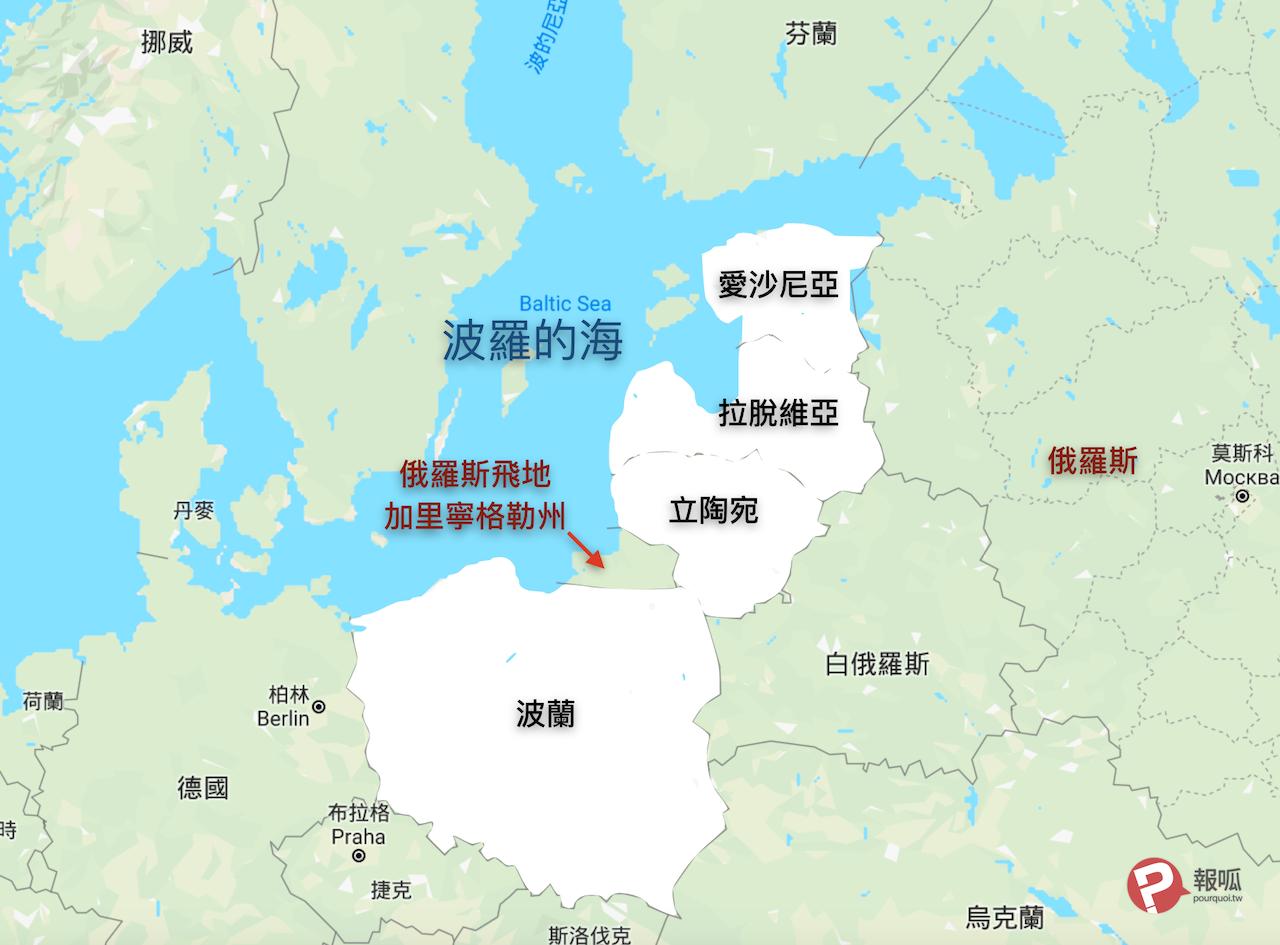 北約防衛波羅的海三國及波蘭的計畫需要獲得北約 29 個盟國的一致同意才能實行