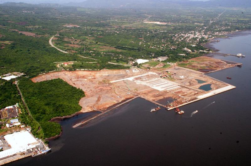 薩爾瓦多Puerto La Unión(圖/CEPA/CC BY-SA 3.0)