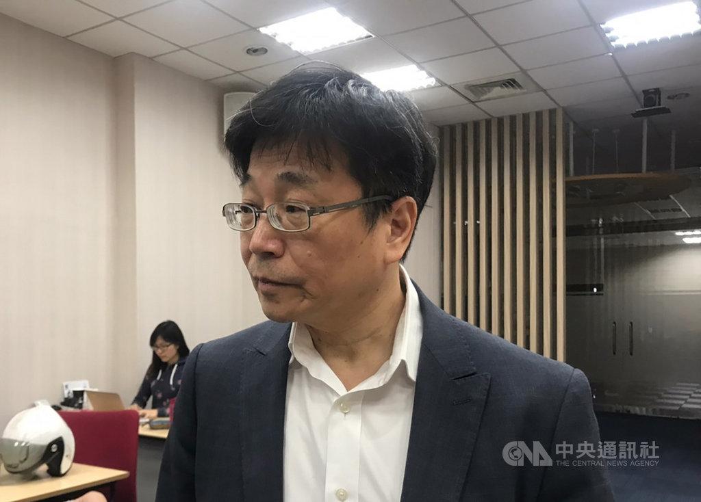 中國武漢疑似爆發SARS