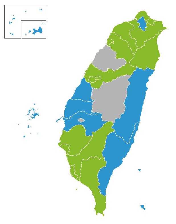 1997年選舉結果(圖/Sleepingstar/CC BY-SA 4.0)