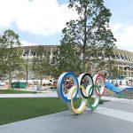 2020東京奧運場館(圖/Tokyo-Good/CC BY-SA 4.0)