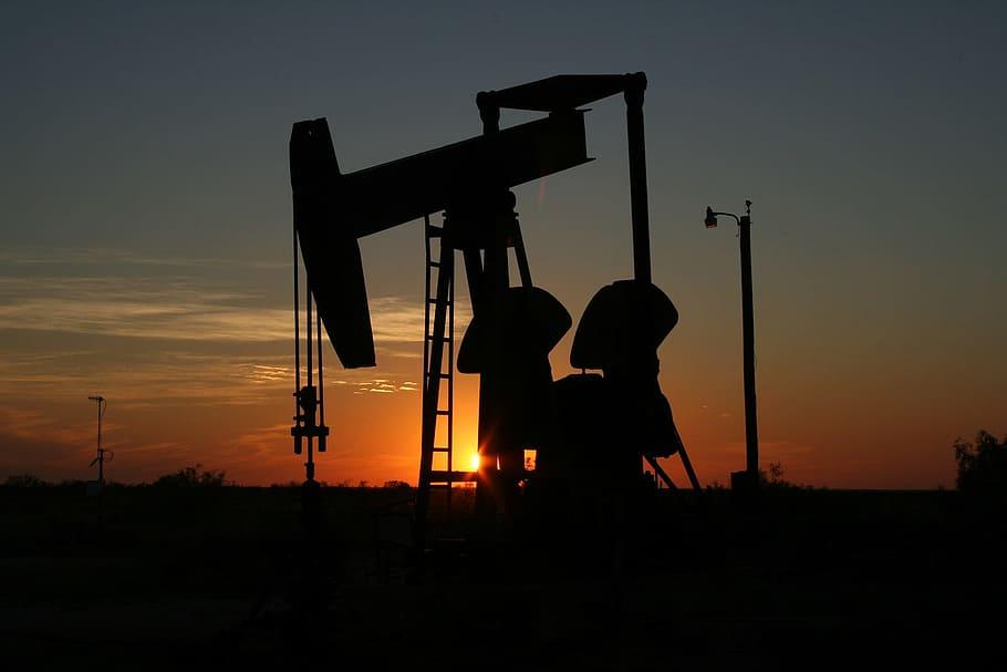 原油(圖/piqsels)