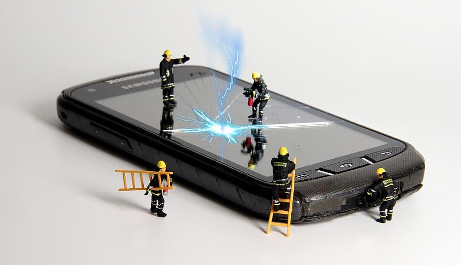 手機維修權(圖/pxfuel)