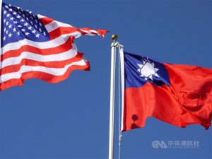 台北法案今日正式由川普總統簽署生效