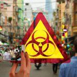 Coronavirus-App(圖/pixabay)