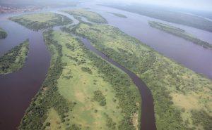 剛果河(圖/MONUSCO:Myriam Asmani/CC BY-SA 2.0)