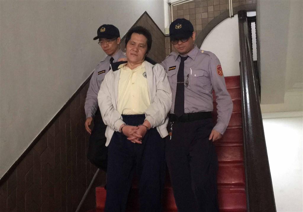 法務部長蔡清祥1日證實,當日下午簽核一個執行令,晚間執行死囚翁仁賢槍決。