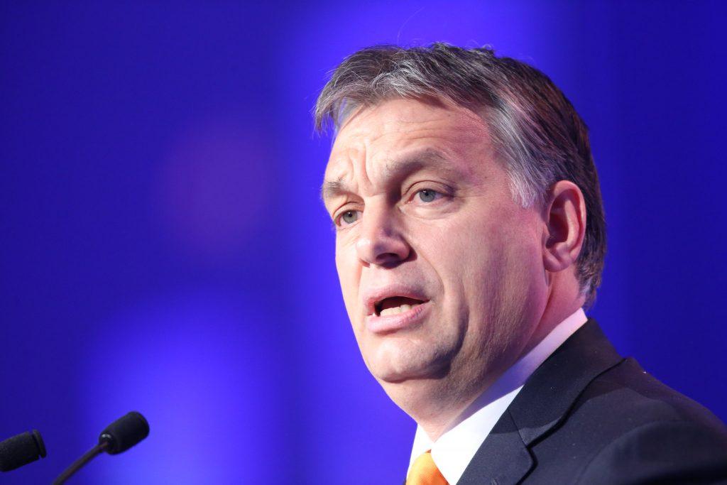 匈牙利總理奧班(Viktor Orban)(圖/European People's Party/CC BY 2.0)