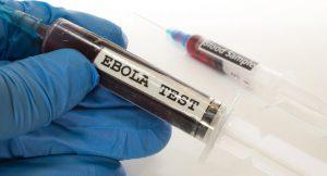 非洲伊波拉病毒(圖/WHO)
