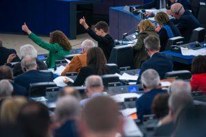 歐盟(圖/European Parliament/CC BY 2.0)