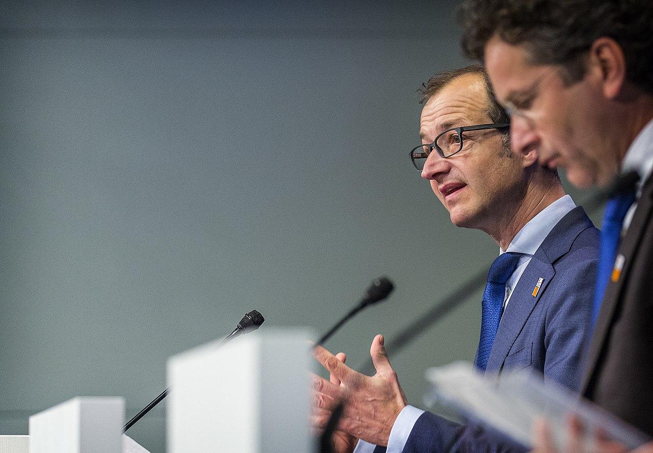 歐盟財長會議(圖/EU2016 NL/CC BY 2.0)