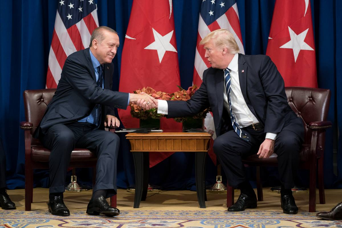 Donald_J._Trump Tayyip_Erdoğan(圖/The White House/公共領域)