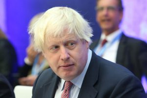 英國首相強森(Boris Johnson)(圖/EU2017EE Estonian Presidency/CC BY 2.0)