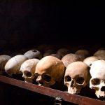 盧安達屠殺紀念館(圖/Fanny Schertzer/CC BY-SA 3.0)