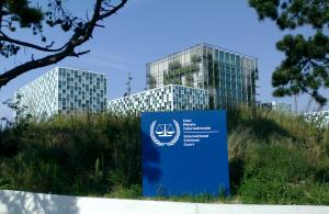 國際刑事法庭(圖/OSeveno/CC BY-SA 4.0)