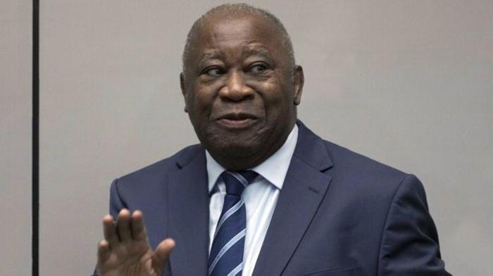 象牙海岸前總統巴博(Laurent Gbagbo)(圖/巴林警察媒體中心)