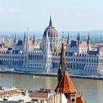 匈牙利(圖/Dennis Jarvis/CC BY-SA 2.0)