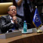 2017年聯合國利比亞問題特使 Martin Kobler(圖/Ramzi Boudina/路透社.達志影像)