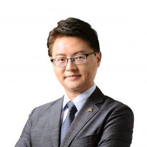 台灣基進主席陳奕齊