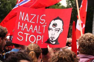 反納粹(圖/PxHere)