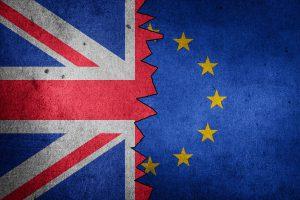 脫歐、英國、歐盟(圖/pixabay)