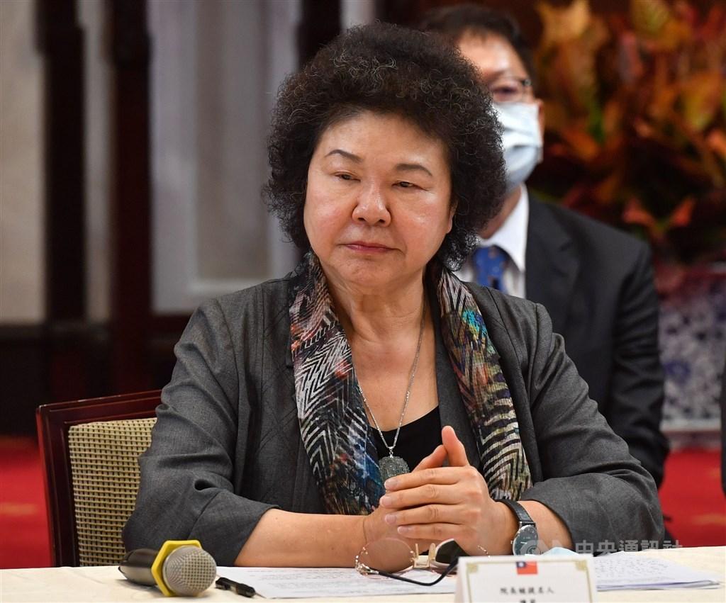 監察院長被提名人陳菊及其他監委被提名人共27人,都經全體立委過半數同意獲超過57張同意票,監察院人事案全數過關。