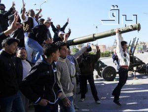 利比亞敵對政權分別宣佈停火(圖/BRQ Network/CC BY 2.0)