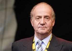 前西班牙國王璜.卡羅斯一世(Juan Carlos I)(圖/ (Aleph)/CC BY-SA 2.5)