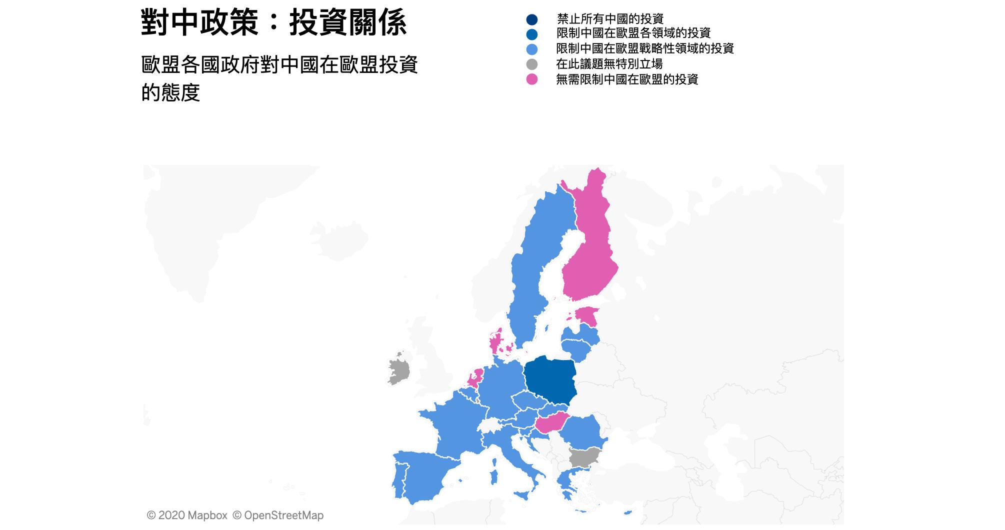 歐洲外交關係協會-1(圖/歐洲外交關係協會 The new China consensus 報告/報呱再製)