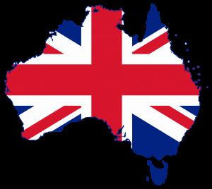 澳洲、英國(圖/DrRandomFactor/CC BY-SA 3.0)