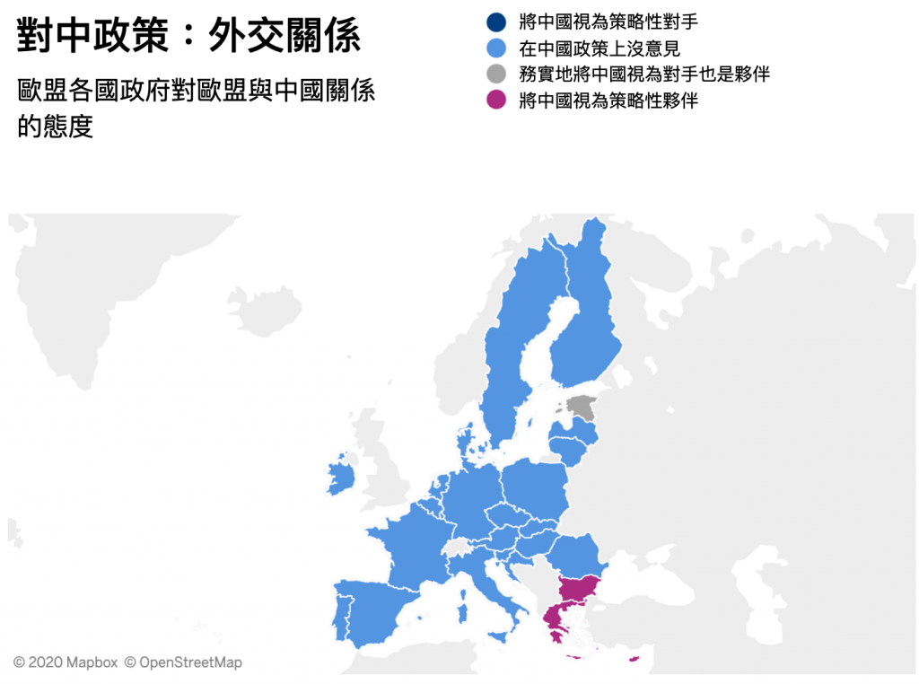 歐洲外交關係協會-2(圖/歐洲外交關係協會 The new China consensus 報告/報呱再製)
