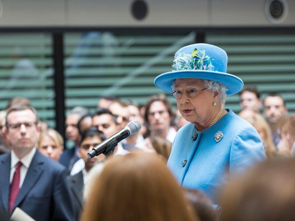 Queen_Elizabeth_II_英國女王(圖/UK Home Office/CC BY 2.0)