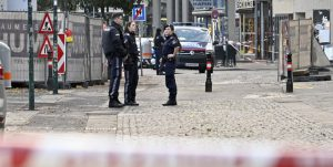 terrorist attack in Vienna(圖/austria.gov.krd)