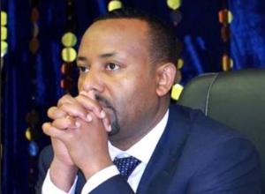 衣索比亞總理阿邁德(Abiy Ahmed)(圖/Odaw/CC BY-SA 4.0)