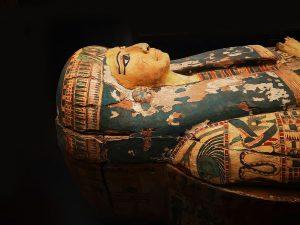 mummy-egypt-egyptian-antiquity-archaeology-history木乃伊(圖/pxfuel)