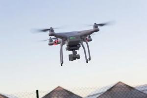 drone 無人機(圖/pixabay)