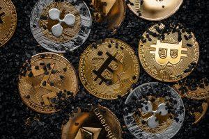 Cryptocurrencies new digital money