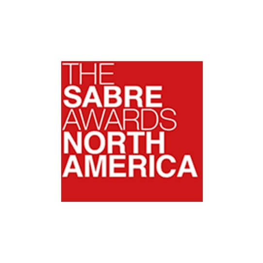 The Sabre Awards North America