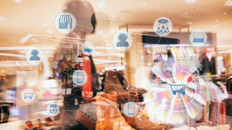 Five ways to improve customer experience in retail through Artificial Intelligence
