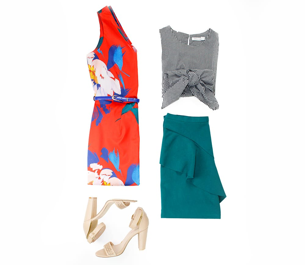 Business Casual Spring Clothing